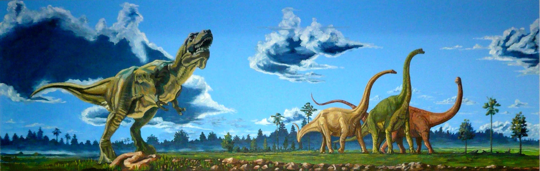 Dinosaur mural for Dinosaur mural wallpaper