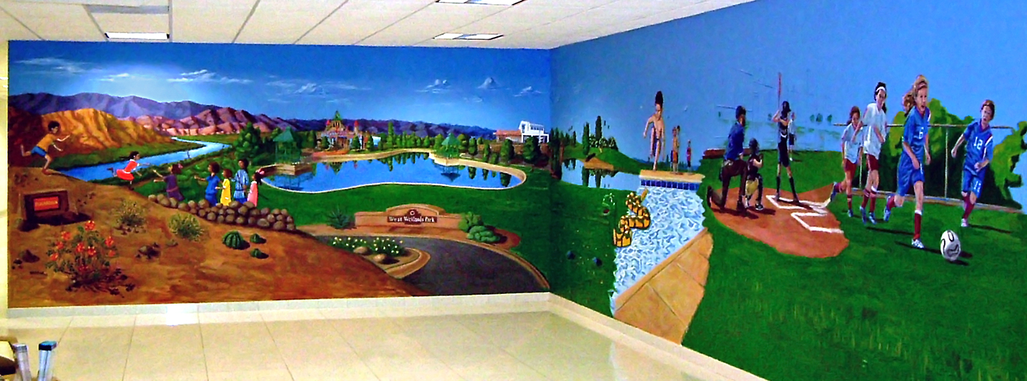 ... murals displaying 16 images for parks and recreation murals toolbar