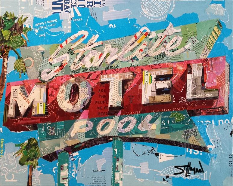 Starlite Motel sgnd