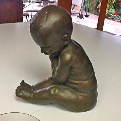 Bronze Baby